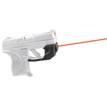 LASERMAX Ruger LCP2 Red CenterFire Laser Only with GripSense (GS-LCP2-R)