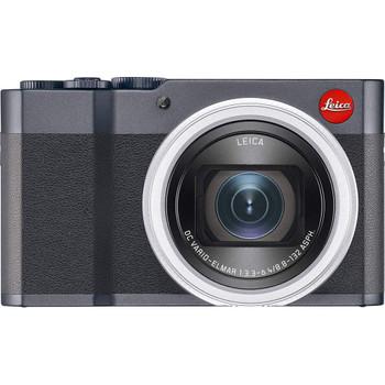 LEICA Leica C-Lux Midnight Blue Digital Camera (19130)