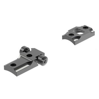 LEUPOLD Standard Two-Piece Winchester 70 RVR Black Gloss Base (50020)