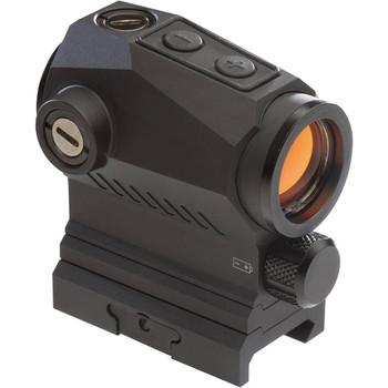SIG SAUER ROMEO5 XDR 1X20 mm 2 MOA Red Dot 65 MOA Circ Compact Red Dot Sight (SOR52102)