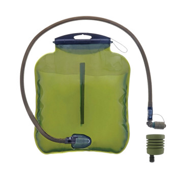 SOURCE Ilps 3L Low Profile with Uta Coyote Hydration Reservoir System (45045902V2)