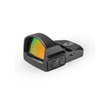 TRUGLO Tru-Tec Micro 3 MOA Red-Dot Sight (TG8100B)