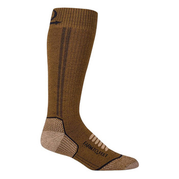 FARM TO FEET Ely Midweight Mid-Calf Breen Socks (9679-210)