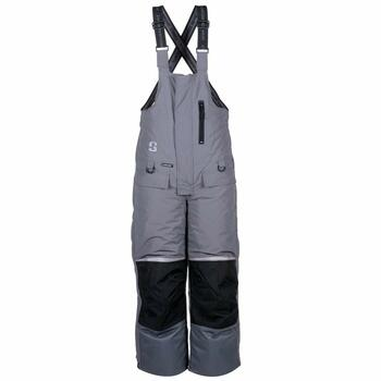 STRIKER Ice Prism Gray Bibs (22405)