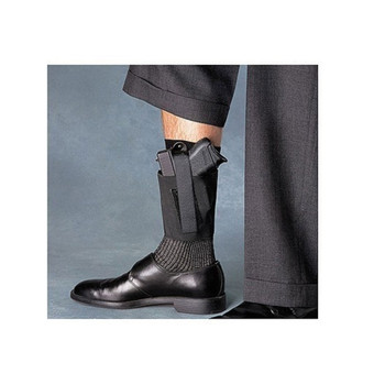 GALCO Cop Ankle Band Kahr PM40 ,Sig Sauer P232 Left Hand Neoprene Ankle Holster (CAB3M)