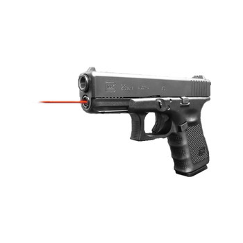 LaserMax Glock Guide Rod Laser Sight (LMS-G4-23)