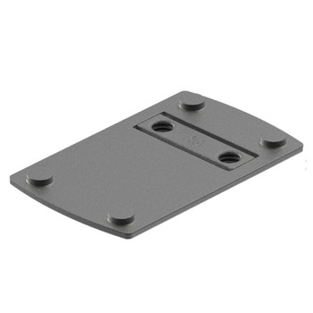 LEUPOLD DeltaPoint Pro Dovetail for Glock Matte Mount (170906)