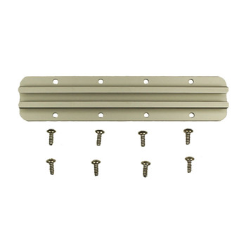 YAKATTACK GT175 Generation II GearTrac 8in Mounting Track (GT175G2-08)
