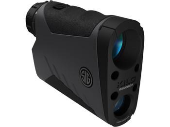 SIG SAUER KILO2200BDX 7x25mm Graphite Laser Rangefinder (SOK22704)