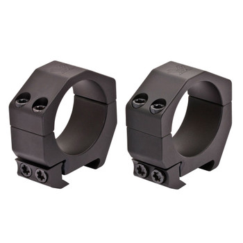 VORTEX Precision Matched 35mm Scope Rings (PMR-35-1.00)