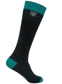 DEXSHELL Wading Sea Green Socks (DS630W)