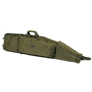 BLACKHAWK OD Green Long Gun Drag Bag (20DB01OD)