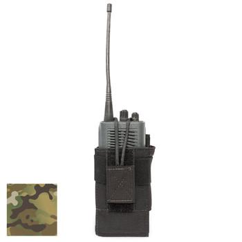 ELITE SURVIVAL SYSTEMS MOLLE MultiCam Radio Pouch (ME140-T)