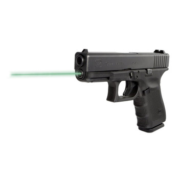 LaserMax Guide Rod Laser Sight for Glock (LMS-G4-19G)
