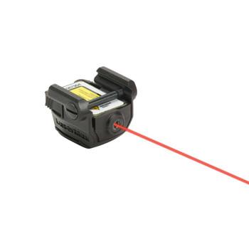 LASERMAX Micro II Red Rail Mounted Laser (MICRO-2-R)