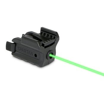 LASERMAX Spartan Rail Mounted 5 mW Green Laser (SPS-G)