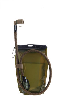 SOURCE Kangaroo 1L Coyote Collapsible Canteen (4301550201)