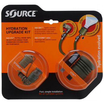 SOURCE UTA and Storm Coyote Hydration Upgrade Kit (4610200200)