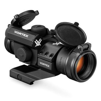 VORTEX 4 MOA StrikeFire II Red Dot Sight (SF-RG-501)