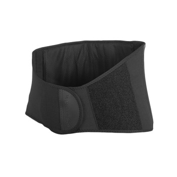 BACK ON TRACK Narrow Front Black Back Brace (197000)