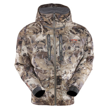 SITKA GEAR Optifade Waterfowl Marsh Boreal Jacket (50062-WL)