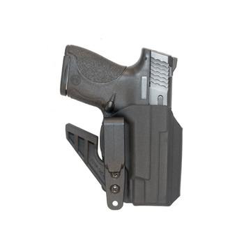 COMP-TAC eV2 Glock 26/27/28/33 Gen 1-5 Appendix Inside The Waistband RH Holster (C756GL056RBKN)