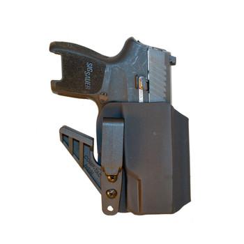 COMP-TAC eV2 Sig Sauer P320 Sub Compact 9/40 Appendix IWB RH Holster (C756SS231RBKN)