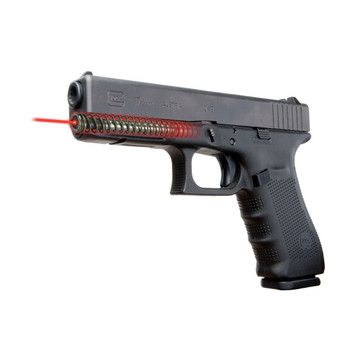 LaserMax Glock Guide Rod Laser Sight (LMS-G4-19)