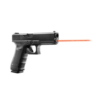 LaserMax Glock Guide Rod Laser Sight (LMS-G4-22)
