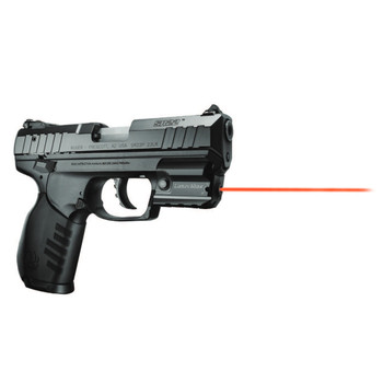 LaserMax Rail Mounted Laser Sight (LMS-RMSR)