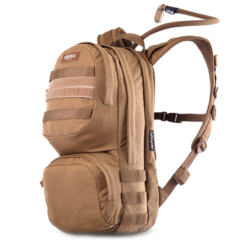 SOURCE Commander 10L Coyote Cargo Hydration Pack (4010530203)