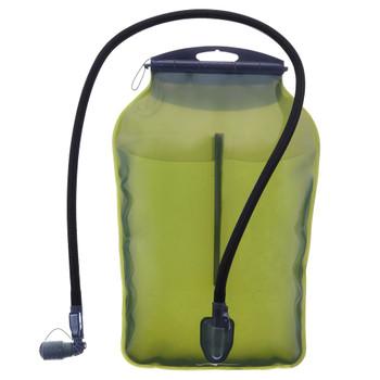 SOURCE WLPS 3L Low Profile Black Hydration Reservoir System (4504490103)