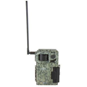 SPYPOINT Link-Micro Cellular Camo Trail Camera (LINK-MICRO)