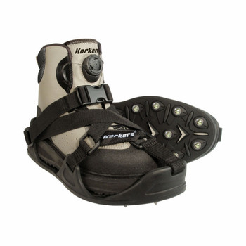 KORKERS CastTrax Cleated Overshoes (FA5200)