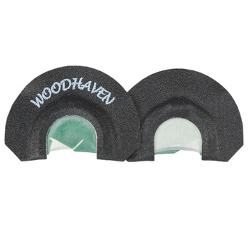 WOODHAVEN Ninja Hammer Mouth Turkey Call (WH136)
