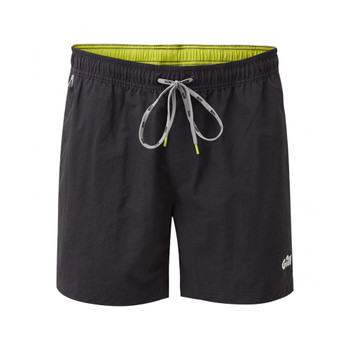 GILL Mens Porthallow Graphite Swim Short (4452G)