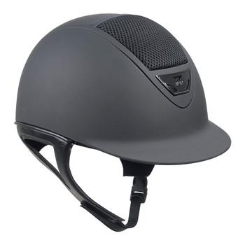 IRH IR4G XLT Matte Black/Matte Vent Helmet (3320)