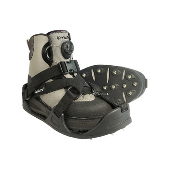 KORKERS RockTrax Plus Cleated Overshoes (FA5101)