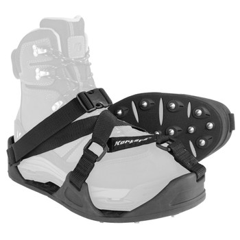 KORKERS Extreme Medium Black Ice Cleat (OA5100)