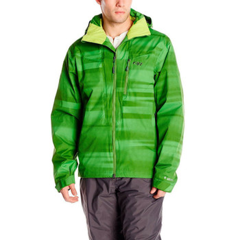 OUTDOOR RESEARCH Mens Igneo Flash Print Jacket (54990-66B)