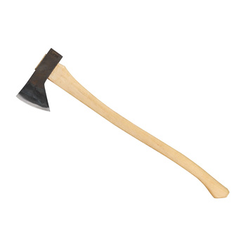 COUNCIL TOOL Hudson Bay Camp 2lb 28in Curved Sport Utility Axe (SU20HB28C)