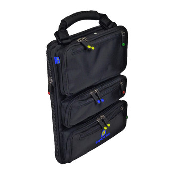 BRIGHTLINE BAGS Front Cap Pocket (PCF)