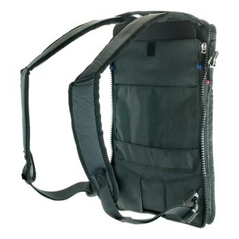 BRIGHTLINE BAGS Rear Cap Pack (KCR)