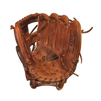 SHOELESS JOE BALLGLOVES 11 3/4in I Web Left Hand/Right Hand Throw Glove (1175IWL)
