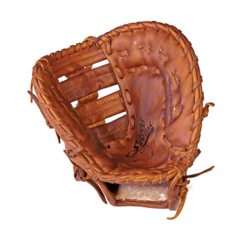 SHOELESS JOE BALLGLOVES 12in First Base Traditional Left Hand/Right Hand Throw Mitt (1200FB)