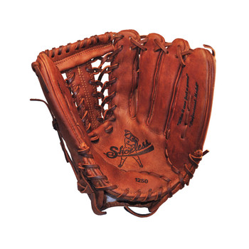 SHOELESS JOE BALLGLOVES 12 1/2in Modified Trap Left Hand/Right Hand Throw Glove (1250MTL)