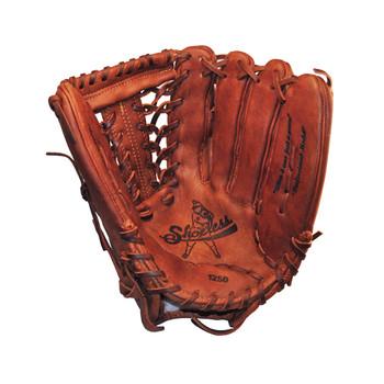 SHOELESS JOE BALLGLOVES 12 1/2in Modified Trap Left Hand/Right Hand Throw Glove (1250MTL)