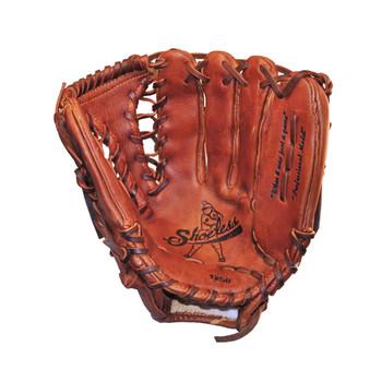 SHOELESS JOE BALLGLOVES 12 1/2in Tennessee Trapper Left Hand/Right Hand Throw Glove (1250TT)