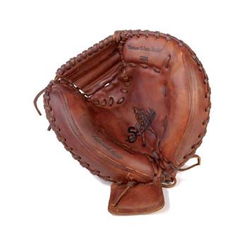 SHOELESS JOE BALLGLOVES 32in Catchers Left Hand/Right Hand Throw Mitt (3200CM)