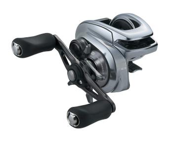 SHIMANO Bantam MGL 150 HG Low Pro Baitcasting Fishing Reel (BANTMGL150HG)